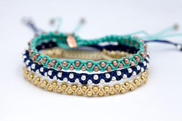 Dada or Sister Bracelets